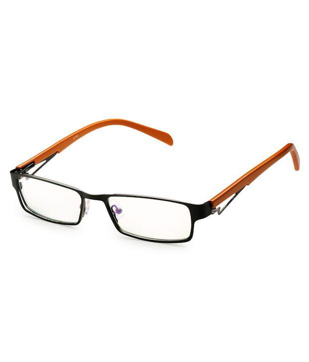 Hype Natty Optical Frame