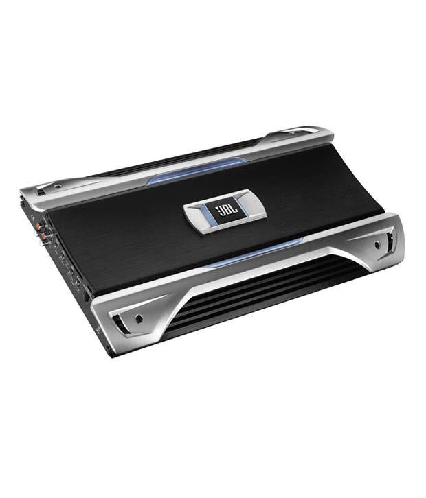 JBL Subwoofer Amplifier GTO 14001