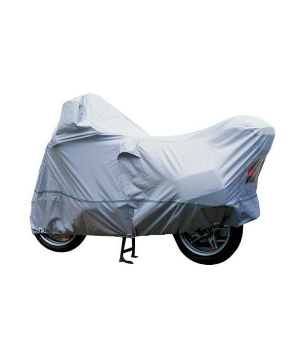 Premium Bike Body Cover - Universal