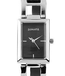 Sonata 8982SL02 Women's Watch