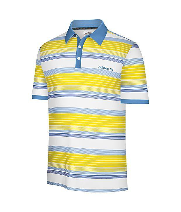 Adidas Tm1602F2 Half Sleeve T shirt