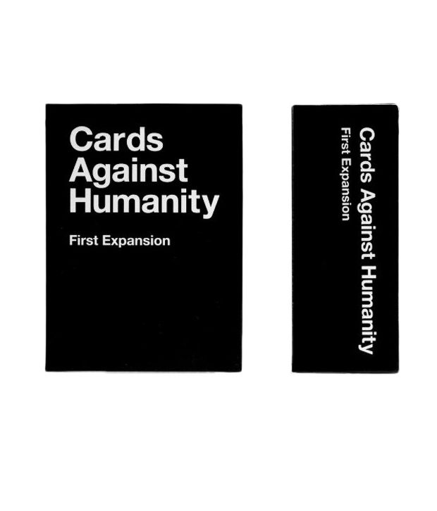 Cards Against Humanity: First Expansion(Imported Toys