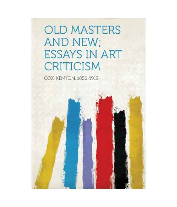 Changing essays on art criticism