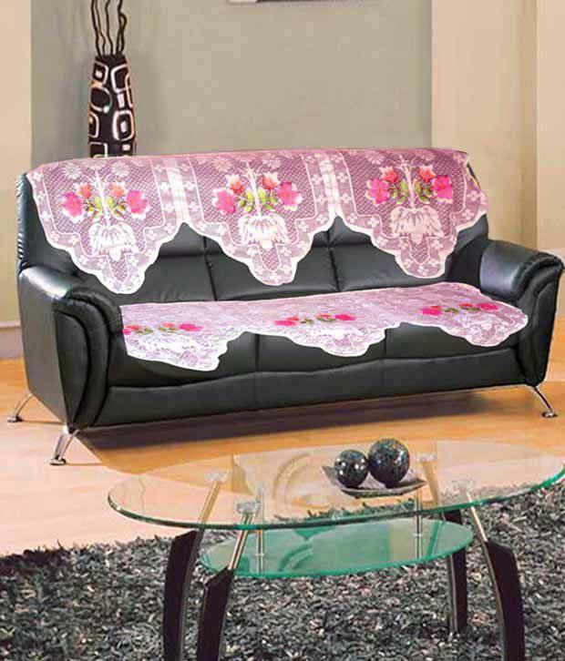 Fl Net Sofa Cover 10 Pcs