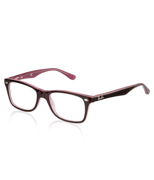 8232e46cd6f92 Ray-Ban RX-5228-2126 Eyeglasses - Buy Ray-Ban RX-5228-2126 Eyeglasses  Online at Low Price - Snapdeal