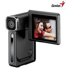 GENIUS-G-Shot Dv53-Digital Video Camera