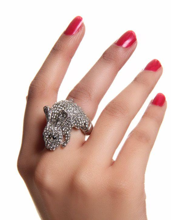 Pari Bunny Ring
