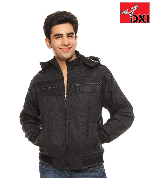 d67786a18 Dxi Winter Wear Jacket For Men- X1817 - Buy Dxi Winter Wear Jacket ...