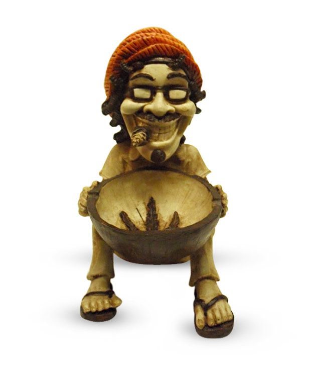 Earth Home Decor Ashtray Buy Online At Best Price In India Snapdeal