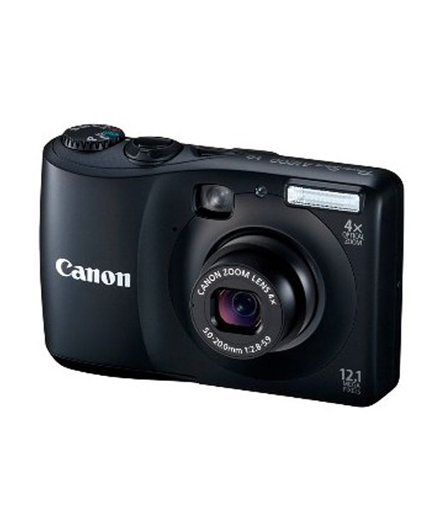 DRIVER UPDATE: CANON POWERSHOT A1200