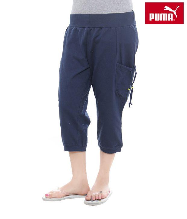 Puma Indigo Capri-55726704