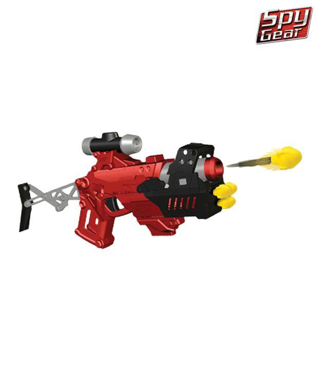 Spy Gear Viper Blaster