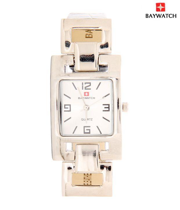 Baywatch Glorious Bezel Watch