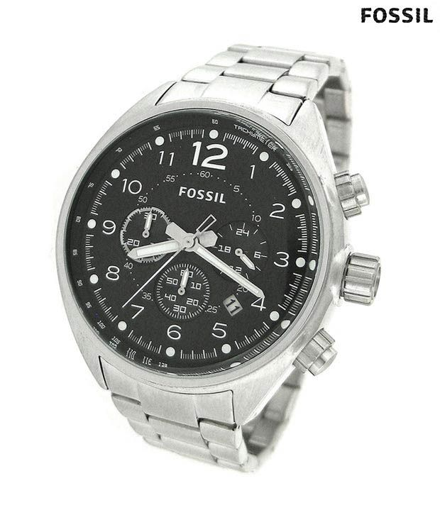 fb970c640083 Fossil CH2800 Men s Watch - Buy Fossil CH2800 Men s Watch Online at Best  Prices in India on Snapdeal