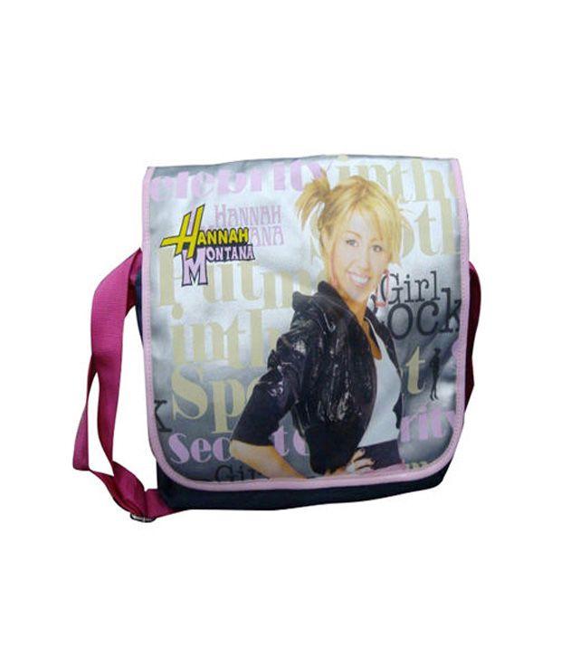 Emami Hannah Montana Messenger Bag