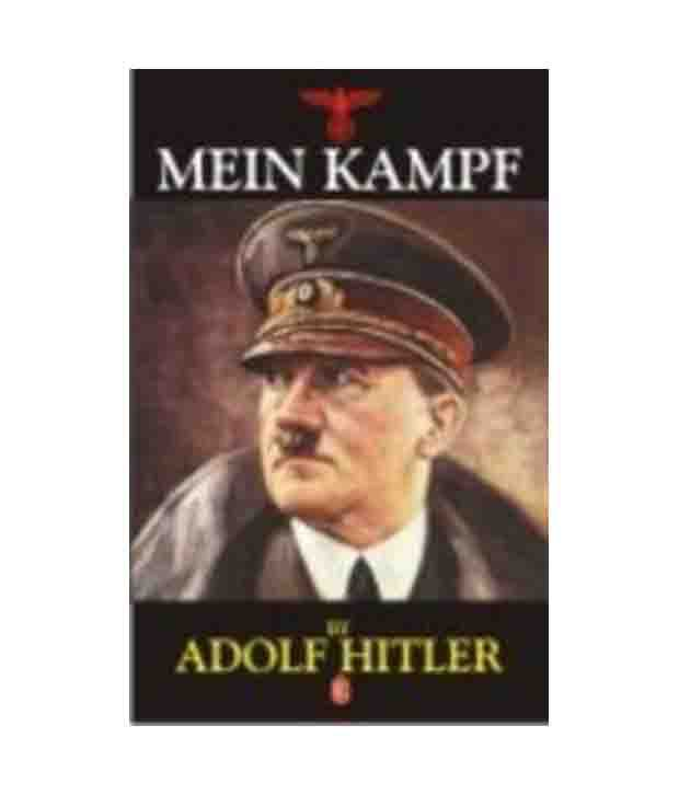 an overview of the hitlers world view and the mein kampf In summary what does mein kampf this is the short summary of the mein kampf wanting to take over the world, for the most part hitler aways was looking 'east.