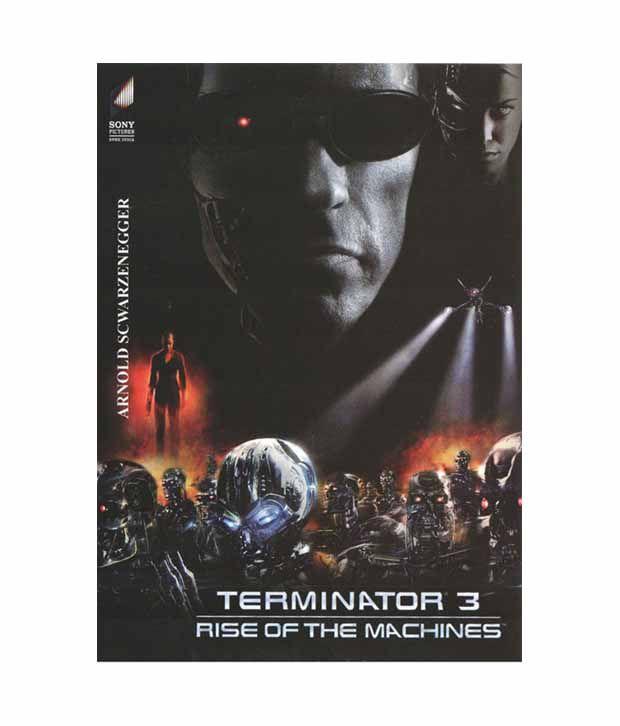 terminator 3 rise of the machines full movie hd