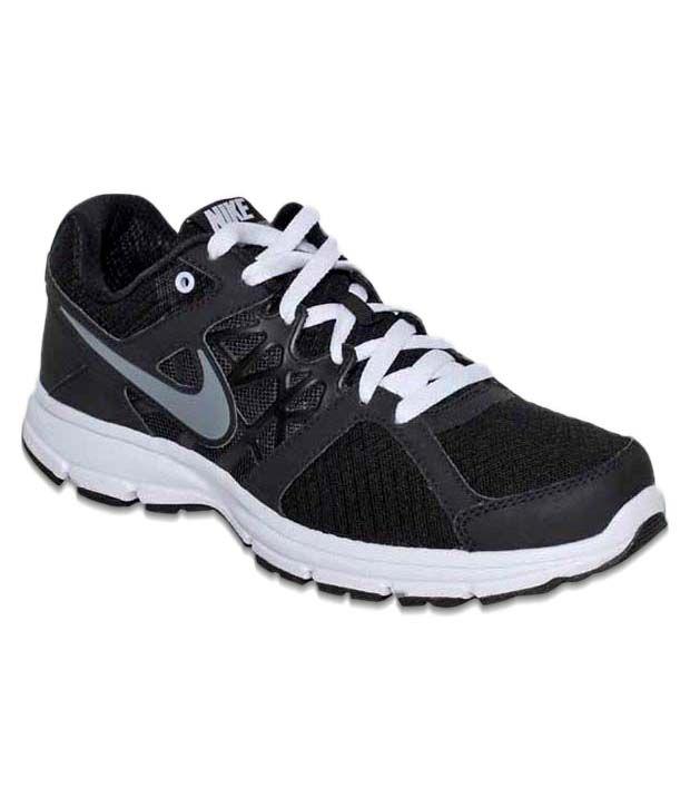 Nike Relentless 2 Black \u0026 White Running