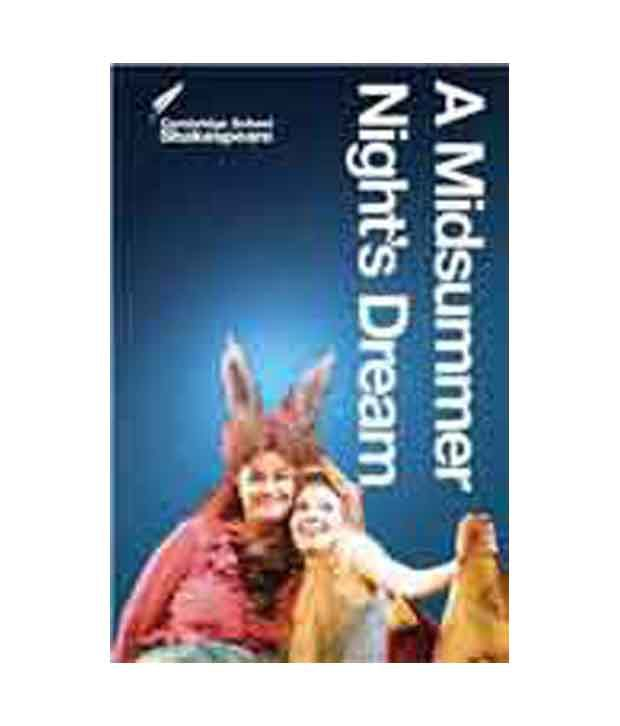 the comparison of a midsummer nights Category: comparison compare contrast essays title: comparing a midsummer night's dream and romeo and juliet.