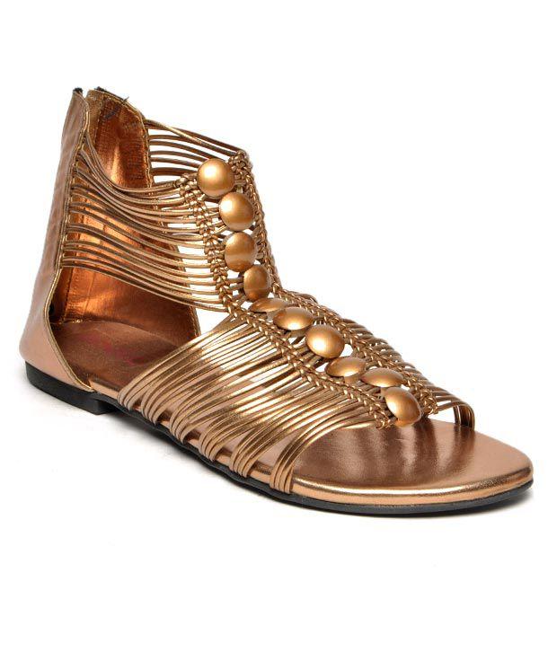 FNB-Nell Copper Flat Gladiators