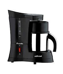 Preethi CM 210 450-Watt Cafe Zest Drip Coffee Maker