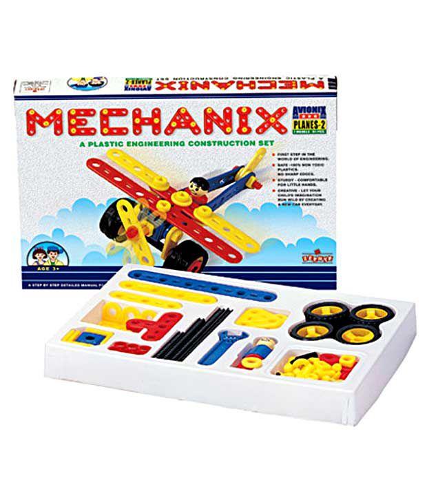 Zephyr Mechanix   Plane 2