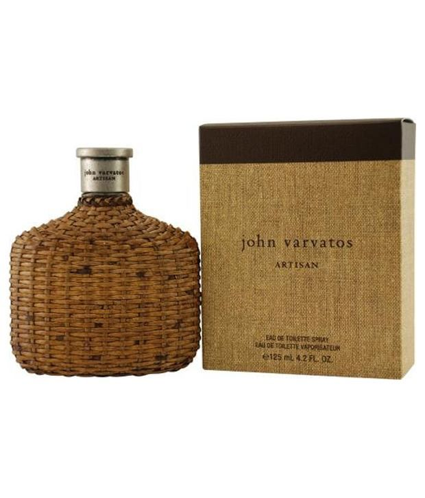 John Varvatos Artisan for Men by John Varvatos 4.2oz 125ml EDT Spray ( 125 ml): Buy Online at Best Prices in India - Snapdeal