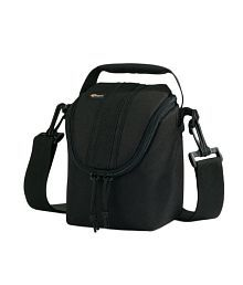 Lowepro Adventura Ultra Zoom 100 SHOULDER Black
