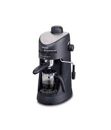 Morphy Richards New Europa CM6 Coffee Maker Black
