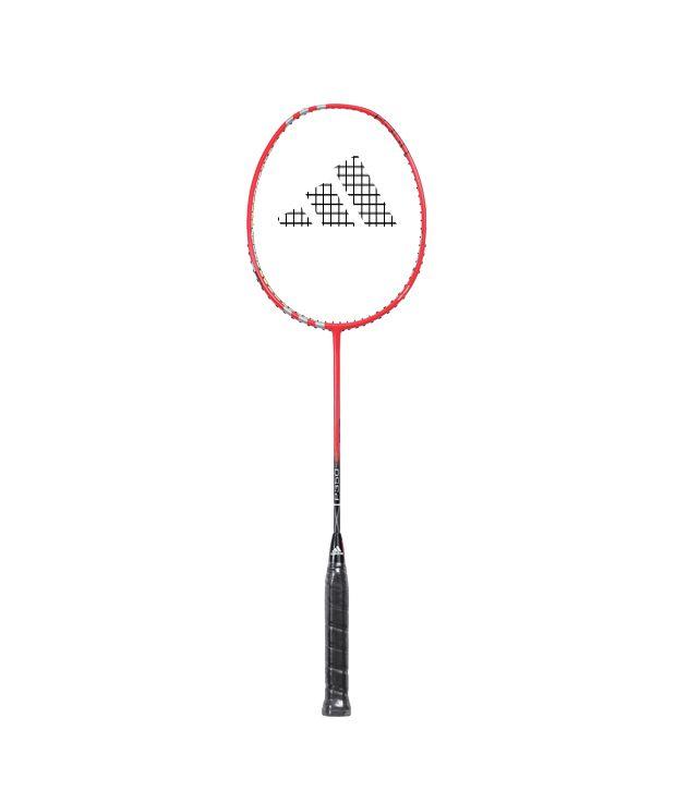 adidas p350 badminton racket