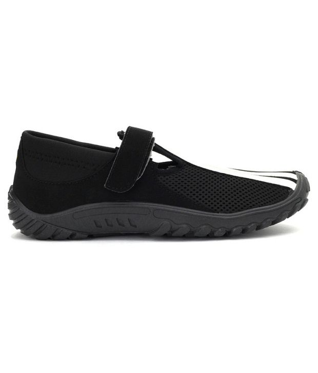 92850ec65f Liberty Gliders Black Casual Shoes - Buy Liberty Gliders Black Casual Shoes  Online at Best Prices in India on Snapdeal