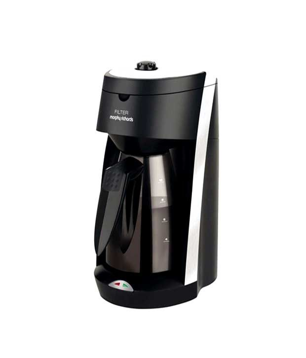 Morphy Richards Espresso Coffee Maker Instructions 47003 Bimmerz