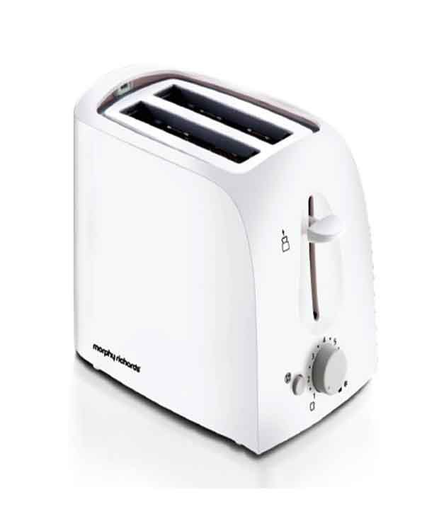 Morphy Richards 750 Watts: Morphy Richards At-201 600 Watts Pop Up Toaster Price In