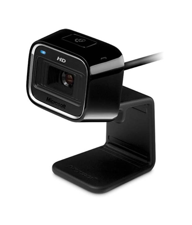 Microsoft LifeCam HD-5000 Webcam