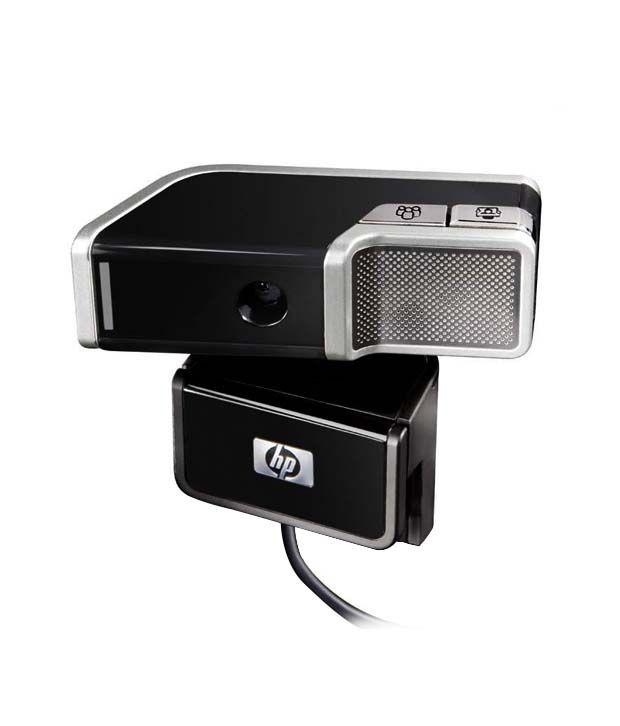 HP 2.0 MP Cam