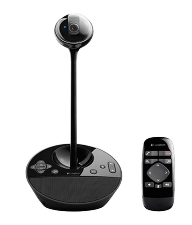 Logitech BCC950 Webcam