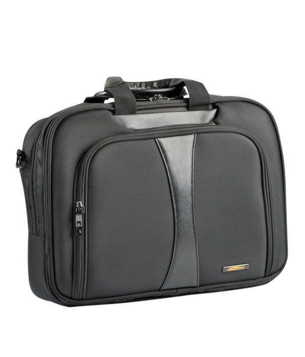 Travel Blue 15.4 inch Laptop Bag