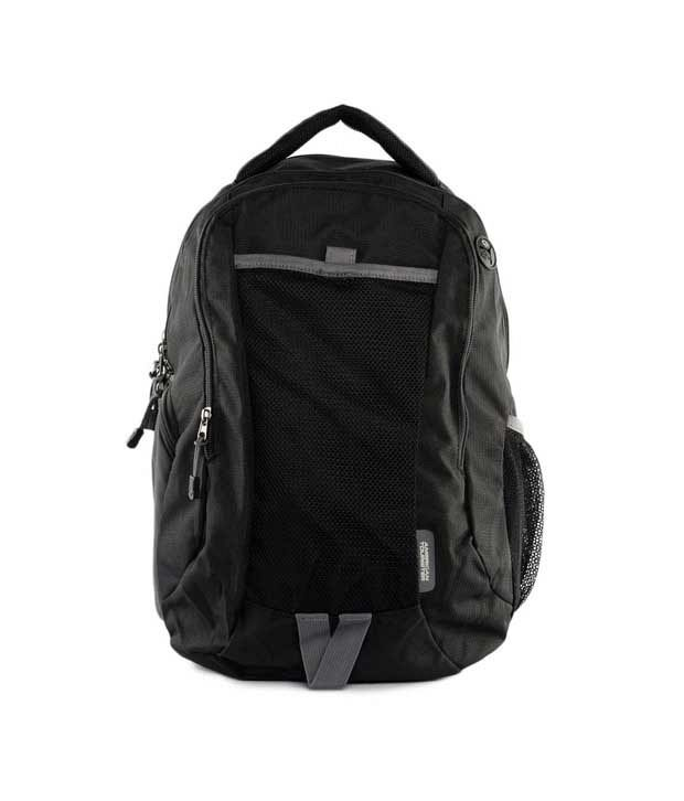 American Tourister Buzz Backpack - Black
