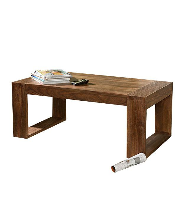 Royal Homz Sheesham Wood CenterTable