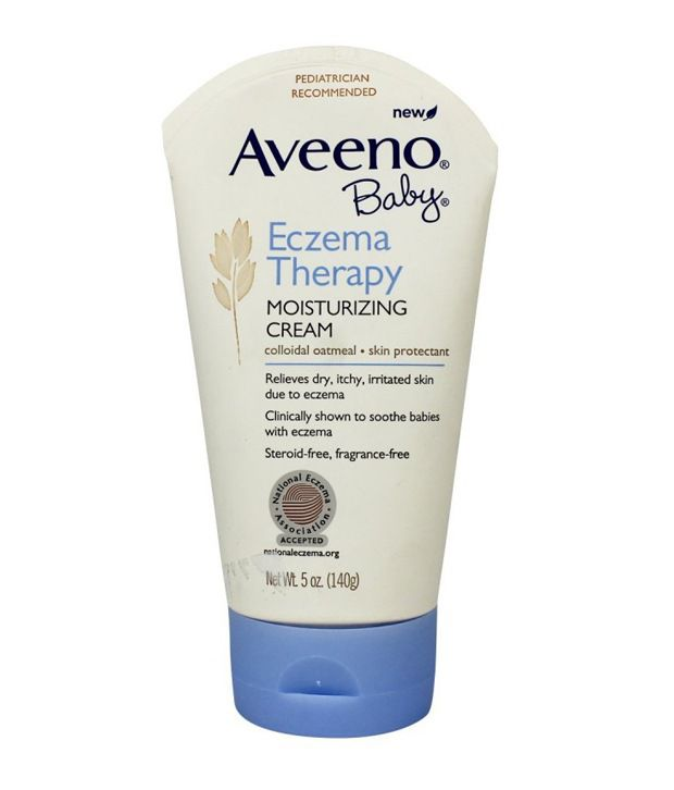Aveeno eczema therapy moisturizing cream india