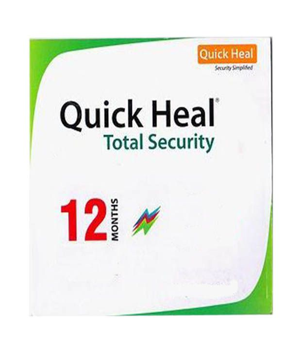 Upgrade Your Quick Heal Product To The Internet Security