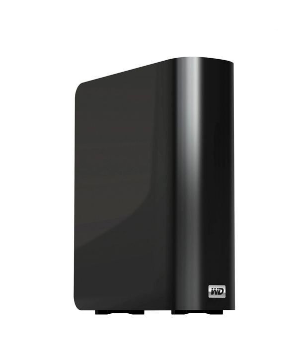 WD My Book Essential 1 TB (Black)