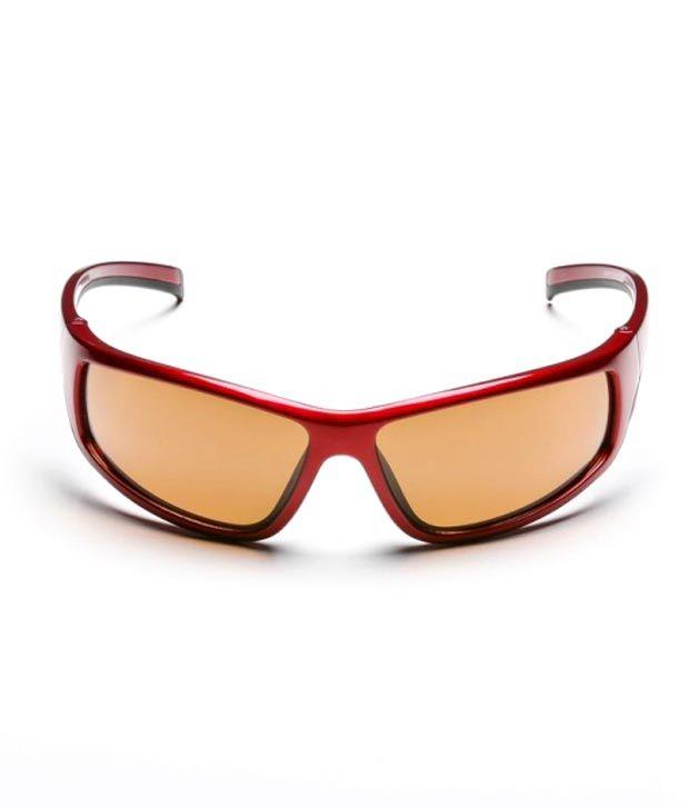 9b27651923 Geonaute Multi Sports Zermatt-Red-Photo Sunglasses 8231567  Buy ...
