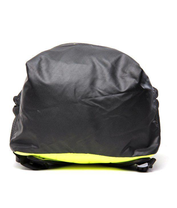 fd8e91649e2 Nike Black   Fluorescent Lemon Green Backpack - Buy Nike Black ...