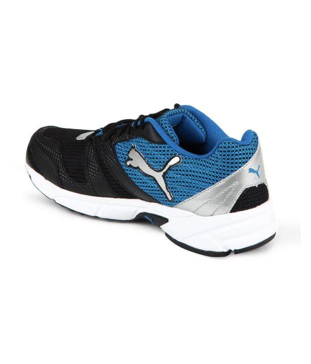 puma descendant running shoes review