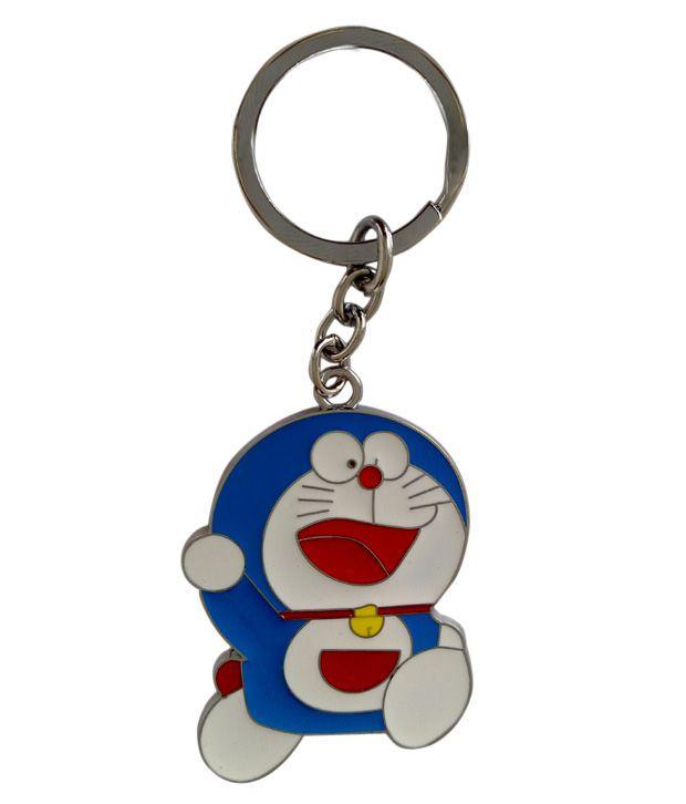 Lycans Doraemon Key Chain