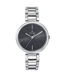 Titan Tagged NF2480SM02 Women's Watches