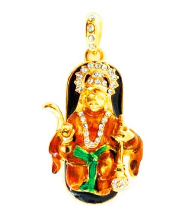 Enter 4 GB Pen Drive Hanuman