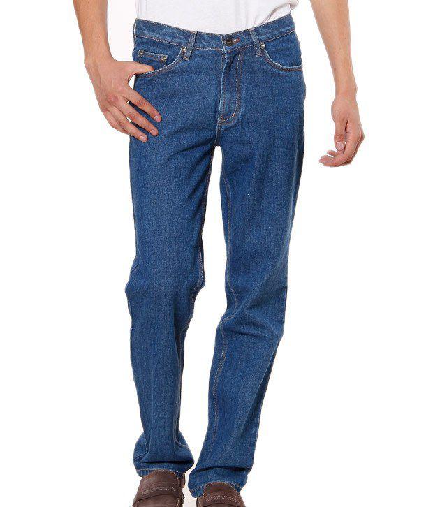 TNG white Basics Slim Fit Jeans