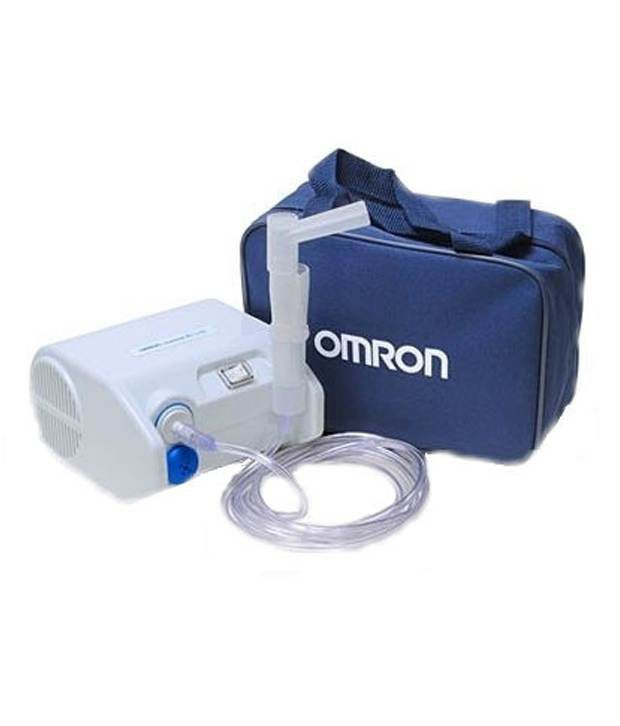 Omron Nebulizer (NE-C25) - Combo of 5